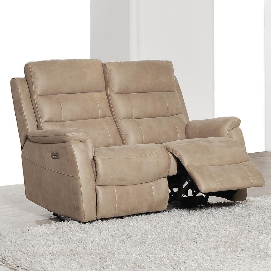 Canape Relax Électrique 2 Places | Sofamobili dedans Fauteuil Relax 2 Places