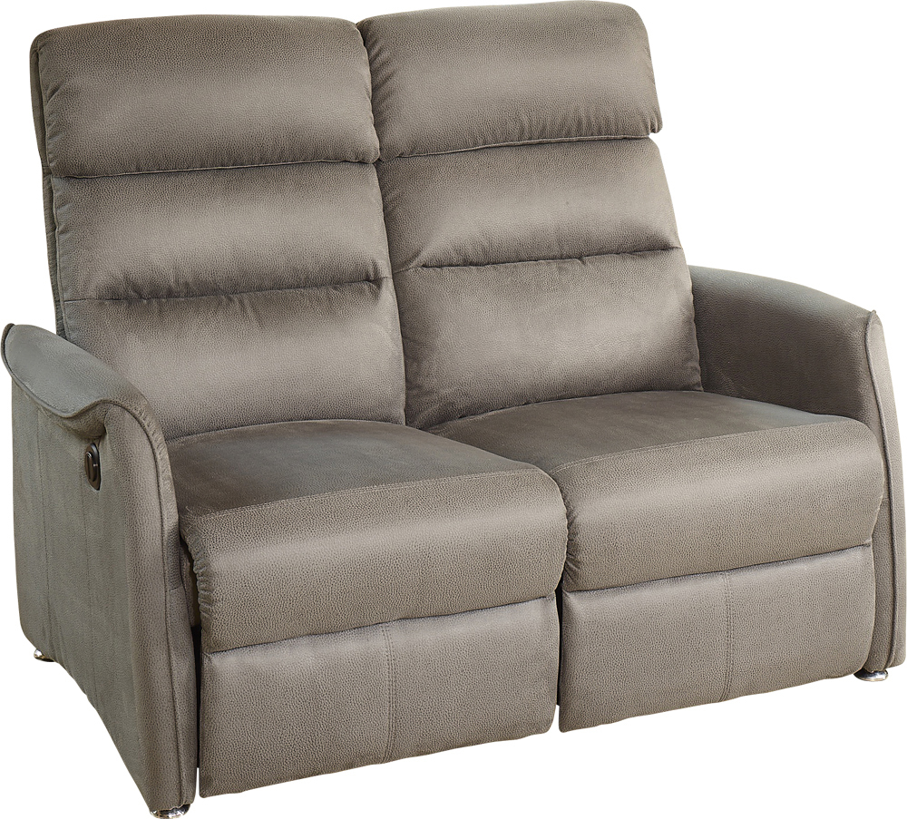 Canape Relax Swing Microfibre, Canapé Relaxation Pas Cher ... destiné Canape Relax Electrique Pas Cher