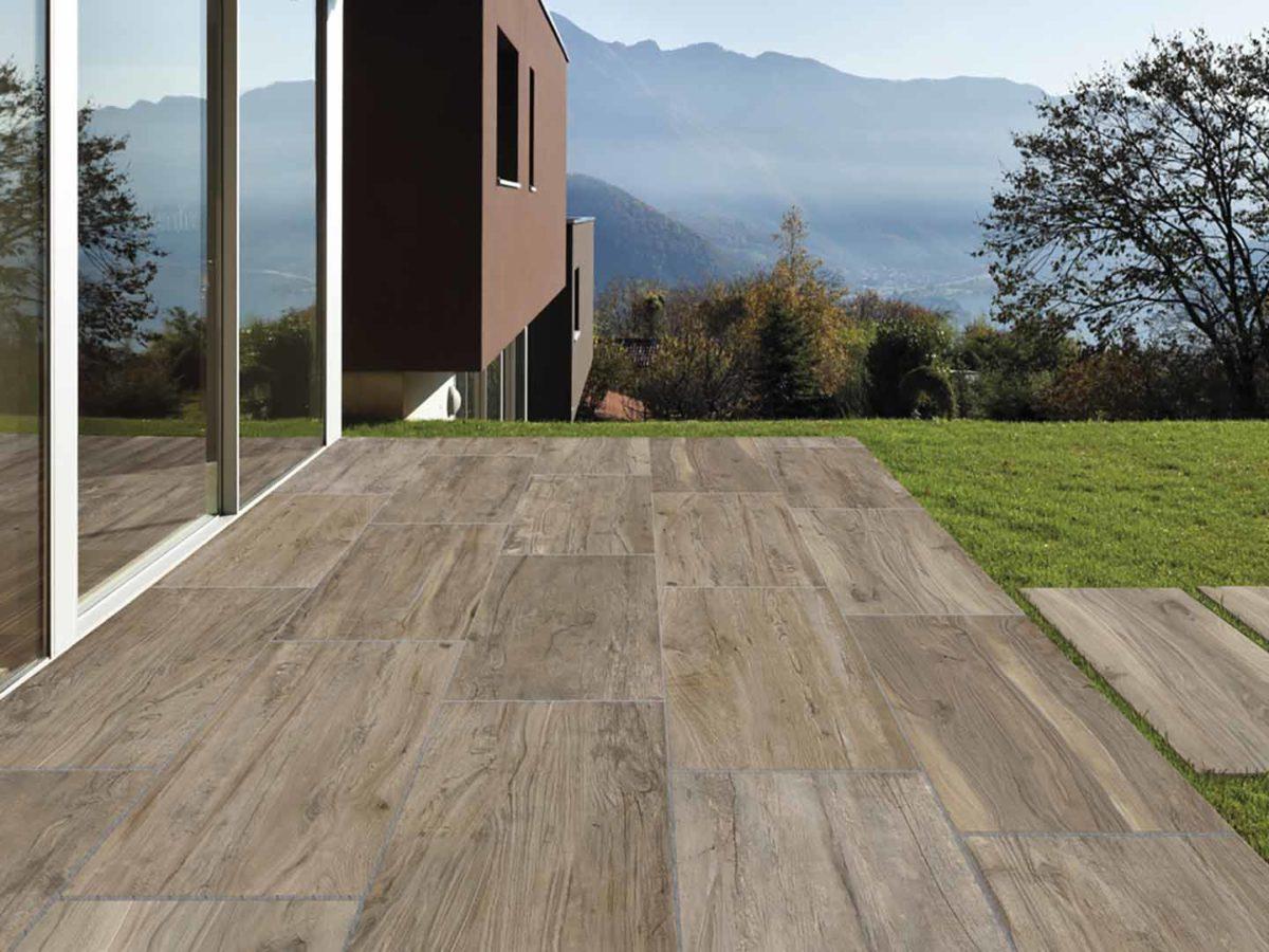 Carrelage Imitation Bois | Terrasse & Co pour Carrelage Imitation Parquet Chene Clair