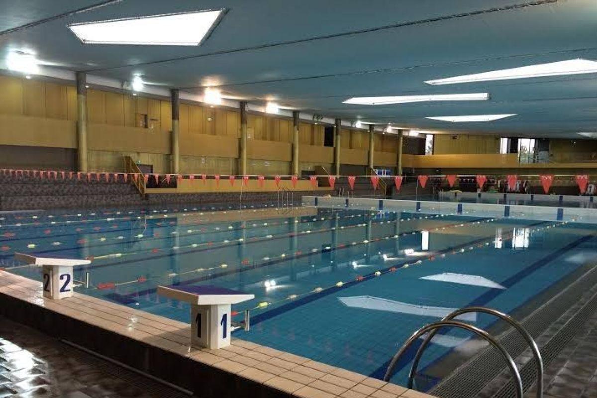 Centre Aquatique - Piscine De Bethune - Horaires, Tarifs Et ... encequiconcerne Piscine Lillers