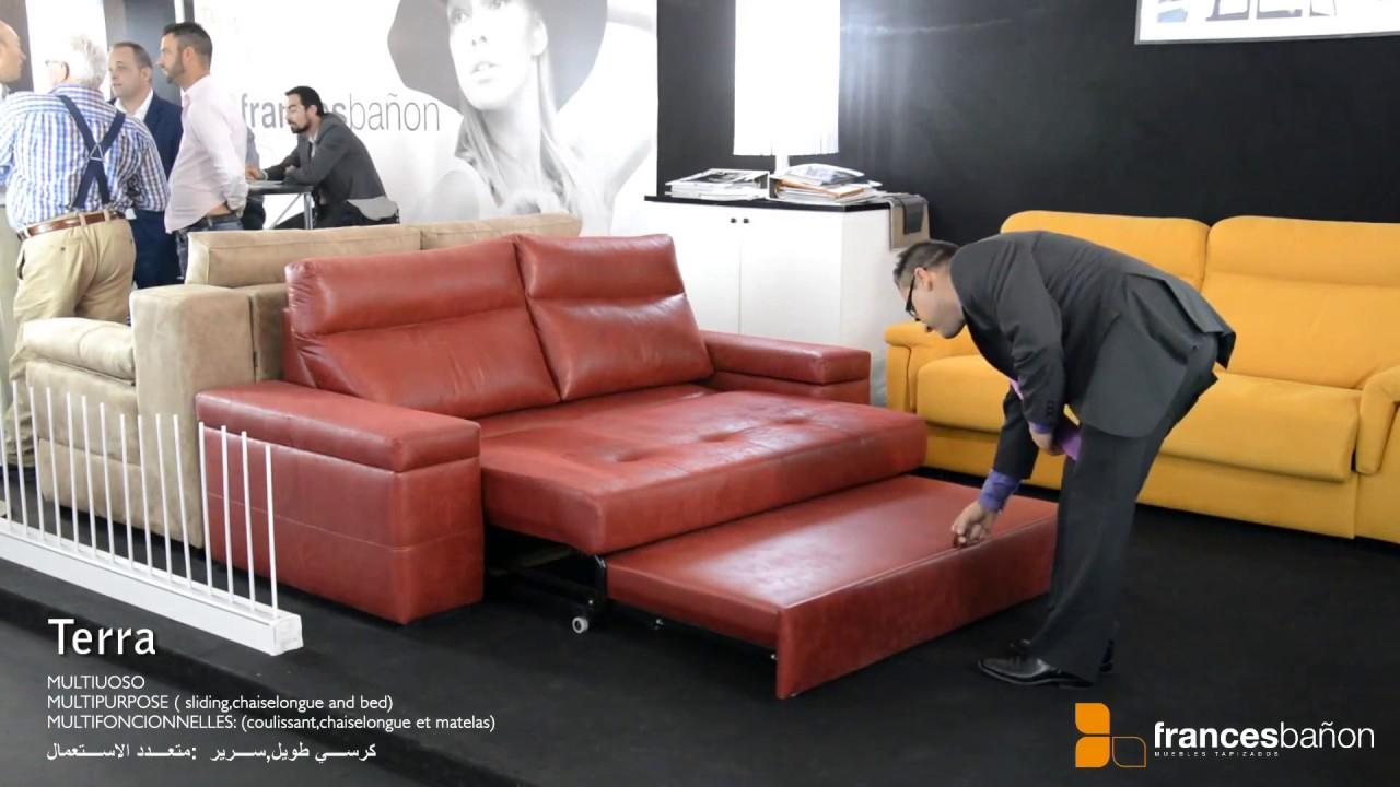 Chez Soi Design -Canapé Convertible & Relax intérieur Canape Relax Convertible