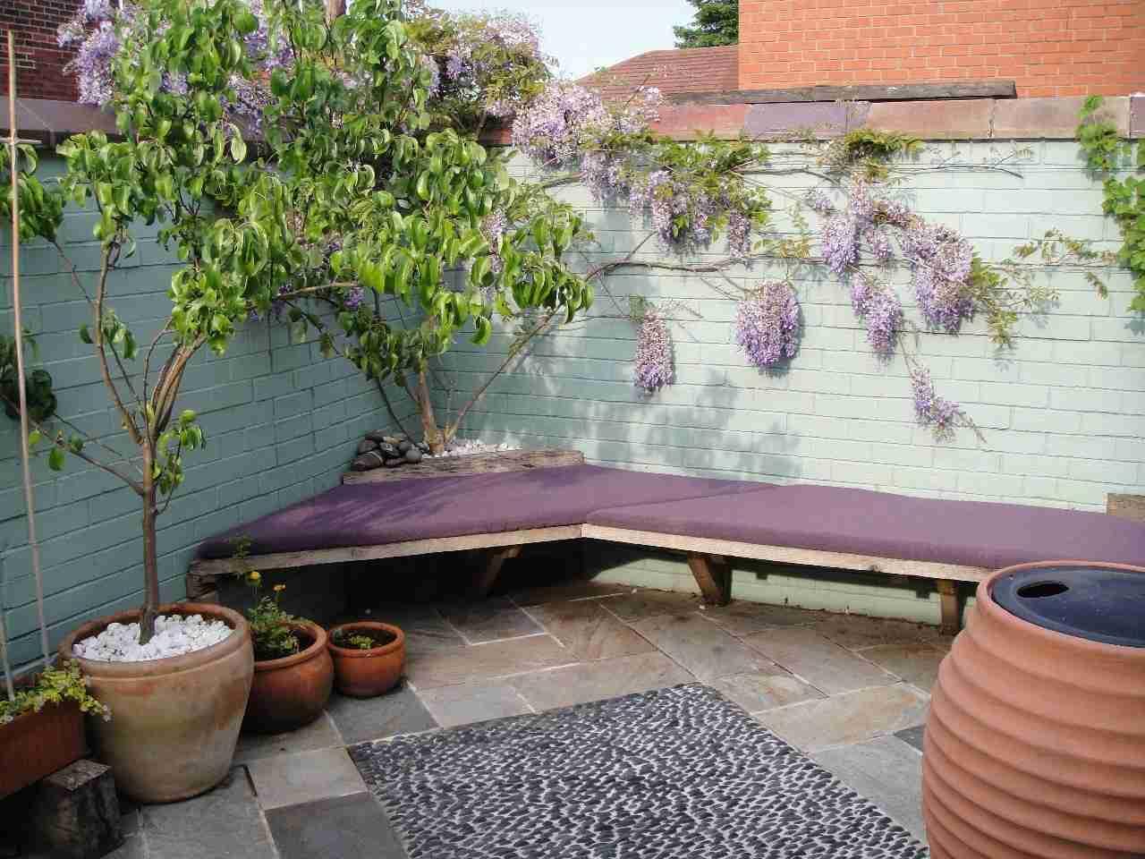 Comment Aménager Son Petit Jardin En 10 Conseils Pratiques encequiconcerne Amanager Un Petit Jardin