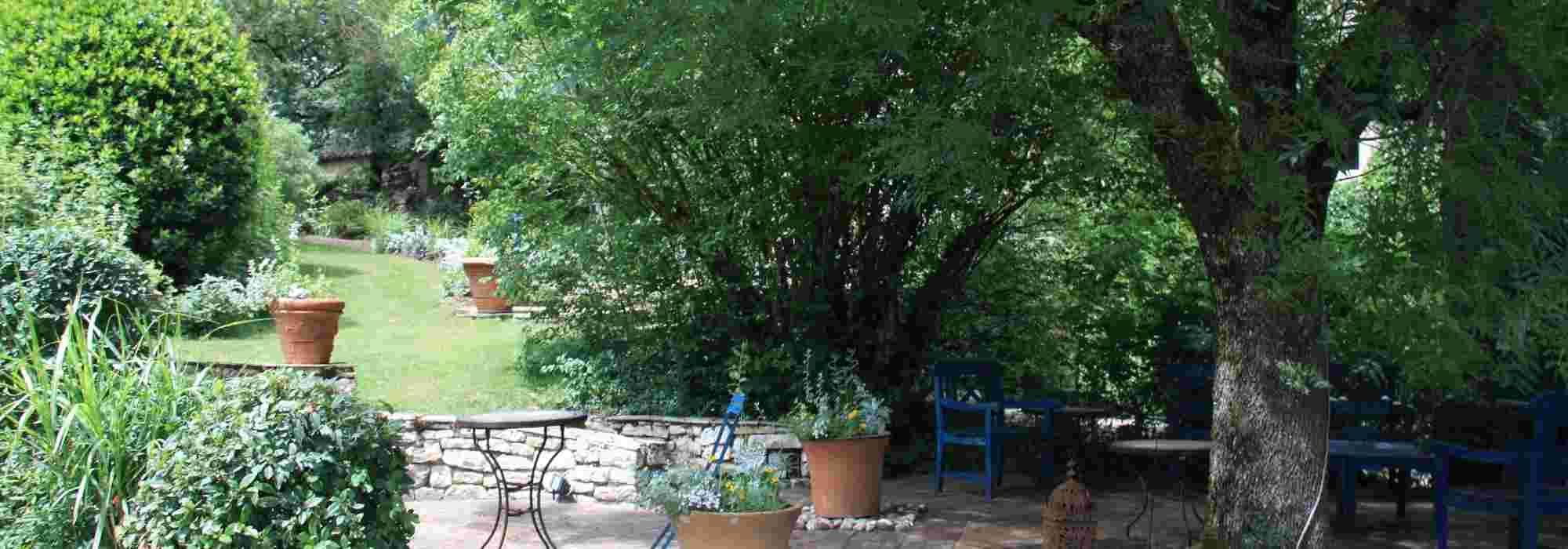Comment Aménager Un Jardin En Longueur ? | Outdoor Decor ... avec Amenager Jardin Rectangulaire