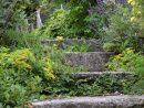 Comment Aménager Un Jardin En Pente ? - Gardena concernant Amanagement Jardin En Pente
