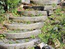 Comment Aménager Un Jardin En Pente ? - Gardena intérieur Amanagement Jardin En Pente