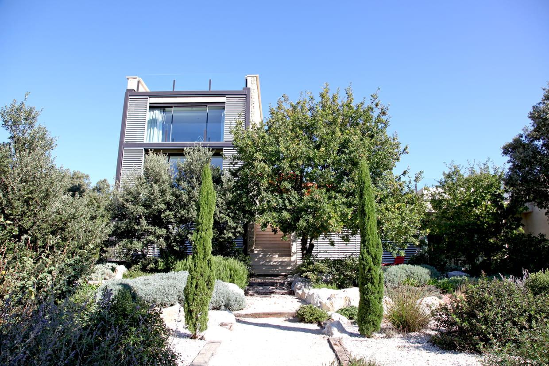 Comment Aménager Un Jardin Méditerranéen ? dedans Amenager Jardin Rectangulaire