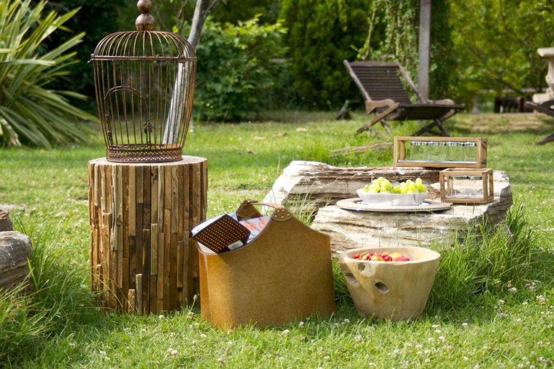Comment Aménager Un Petit Jardin ? - Ma Belle Maison pour Amanager Un Petit Jardin