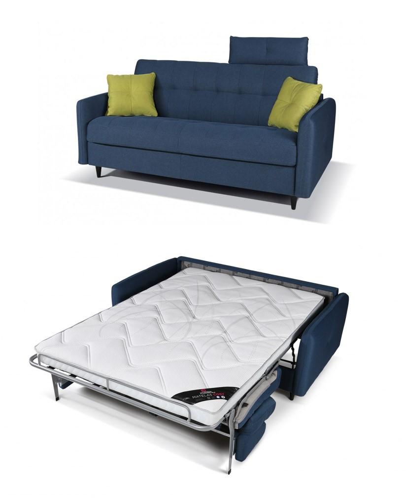 Comment Choisir Son Canapé Convertible ? tout Canape Convertible Tres Confortable
