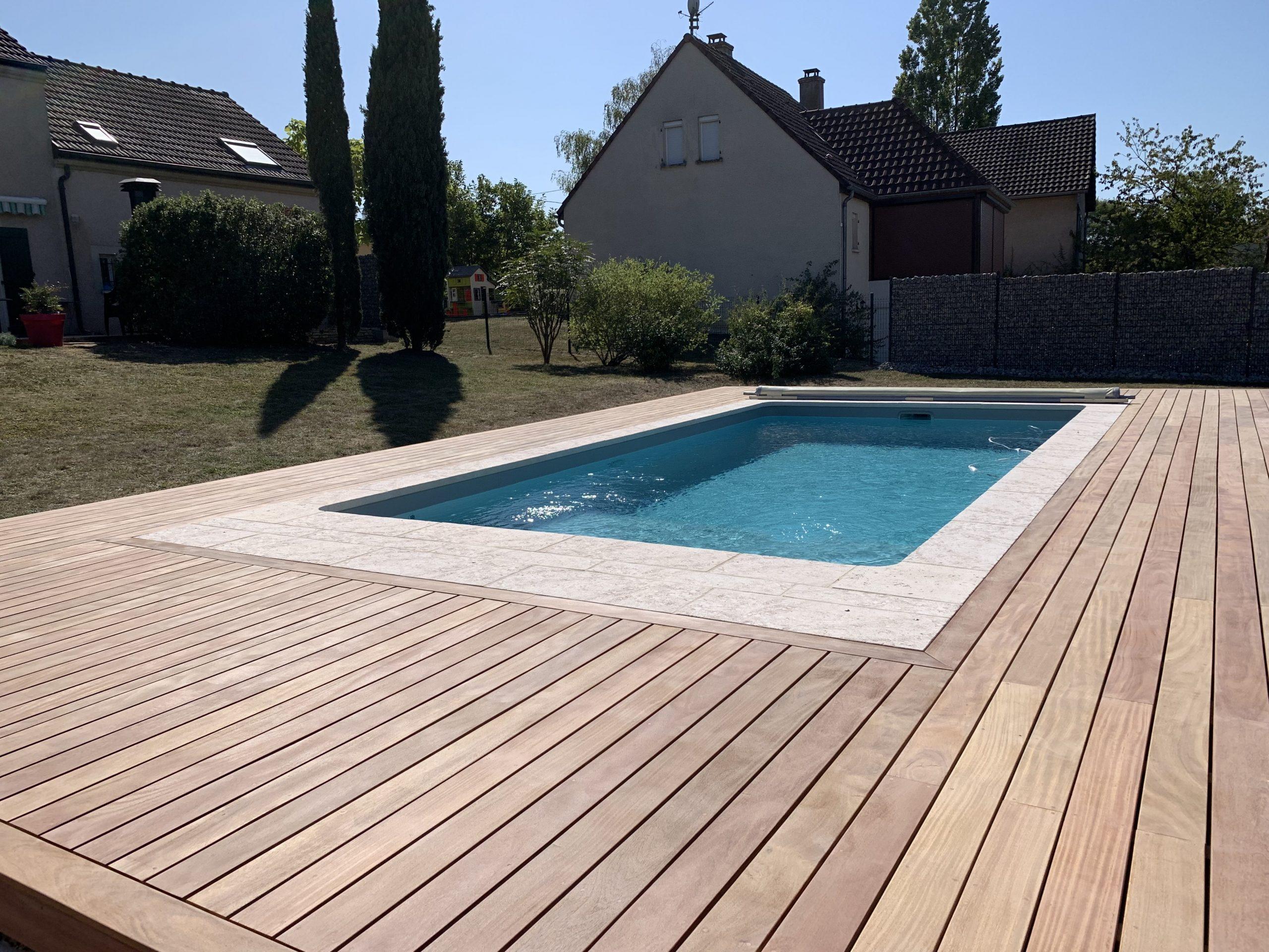Concept Bois Design Réalise Une Terrasse En Bois Pour Votre ... destiné Bois Pour Exterieur