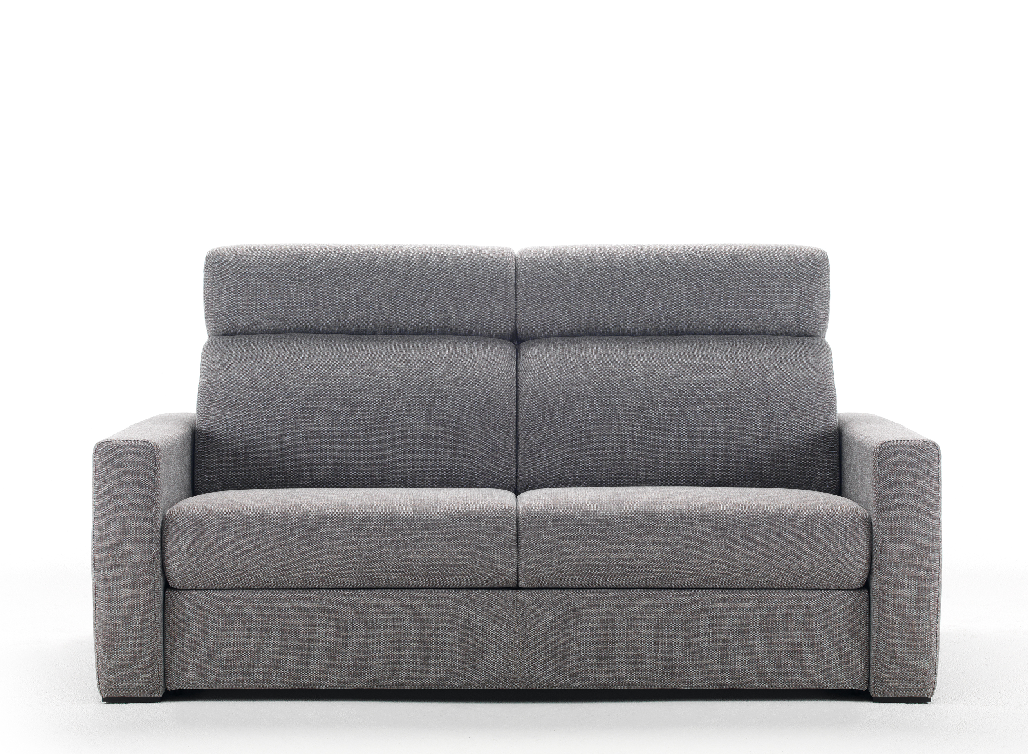 Convertible Contemporain : Confort destiné Canape Convertible Tres Confortable