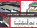 Cours Toiture Terrasse Et Étanchéité | Cours Btp avec Acrotere Toiture Terrasse