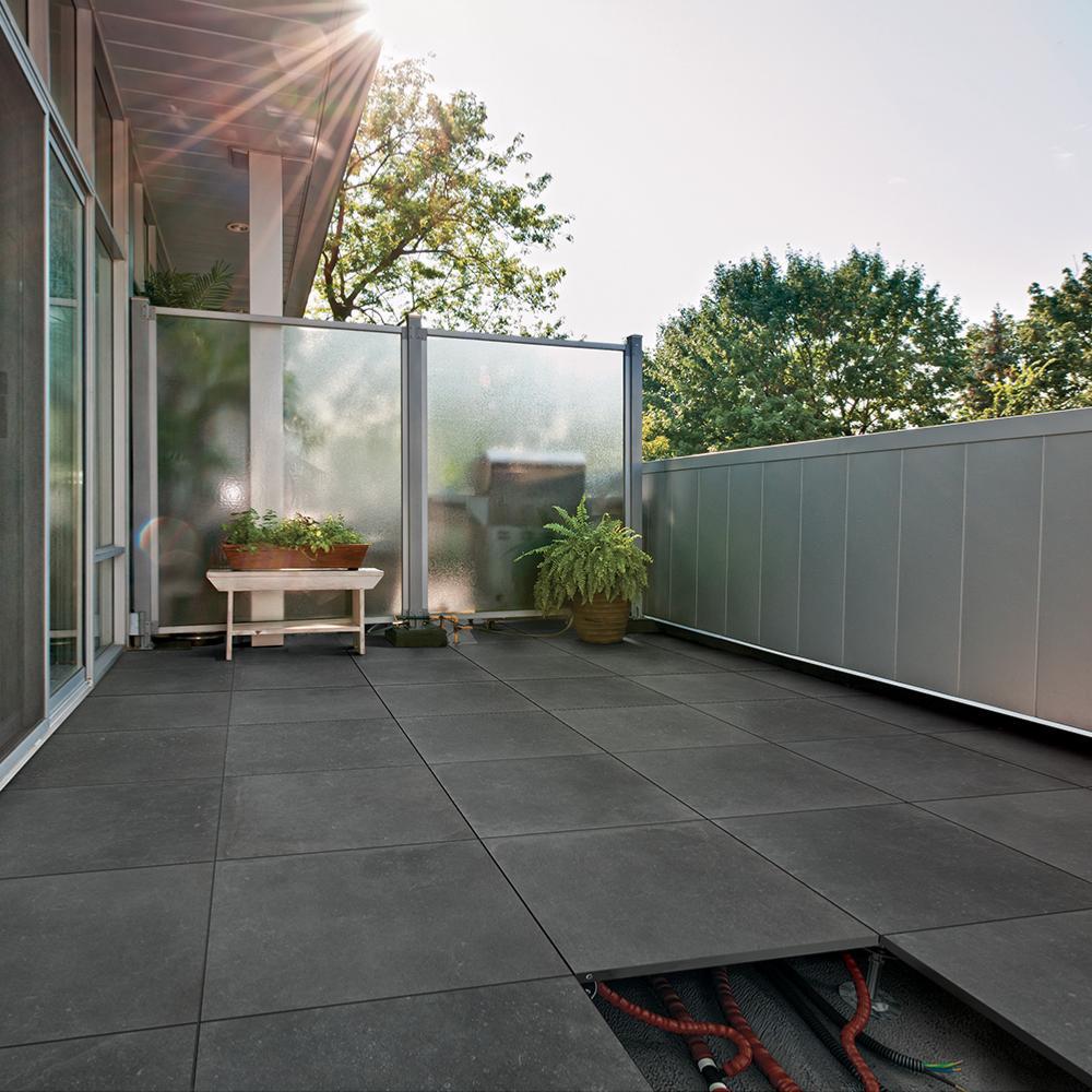 Dalles 2Cm Grès Cérame | Terrasse Et Piscine | Moncarro concernant Gres Cerame Exterieur