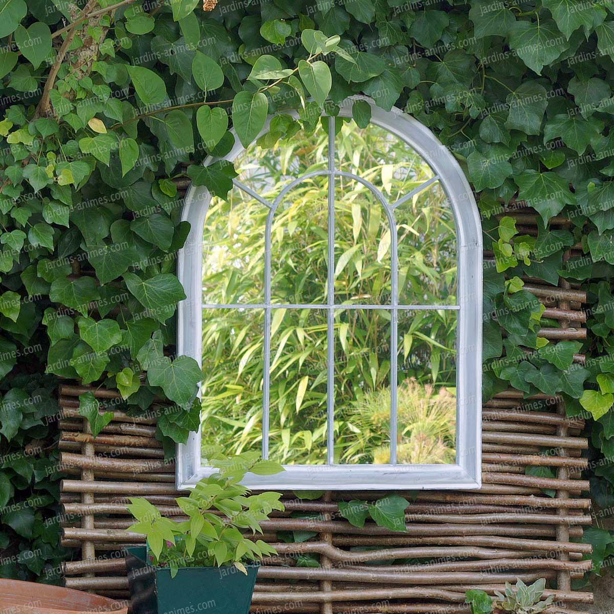 Déco Jardin Et Terrasse | Jardins-Animes avec Deco Zen Exterieur
