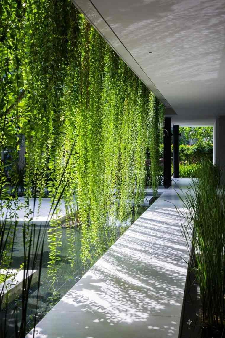 Déco Jardin Zen Extérieur : Un Espace De Réflexion Et De ... tout Deco Zen Exterieur