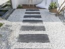 Des Allées Inspirées Pour Votre Jardin | Leroy Merlin avec Allee De Jardin