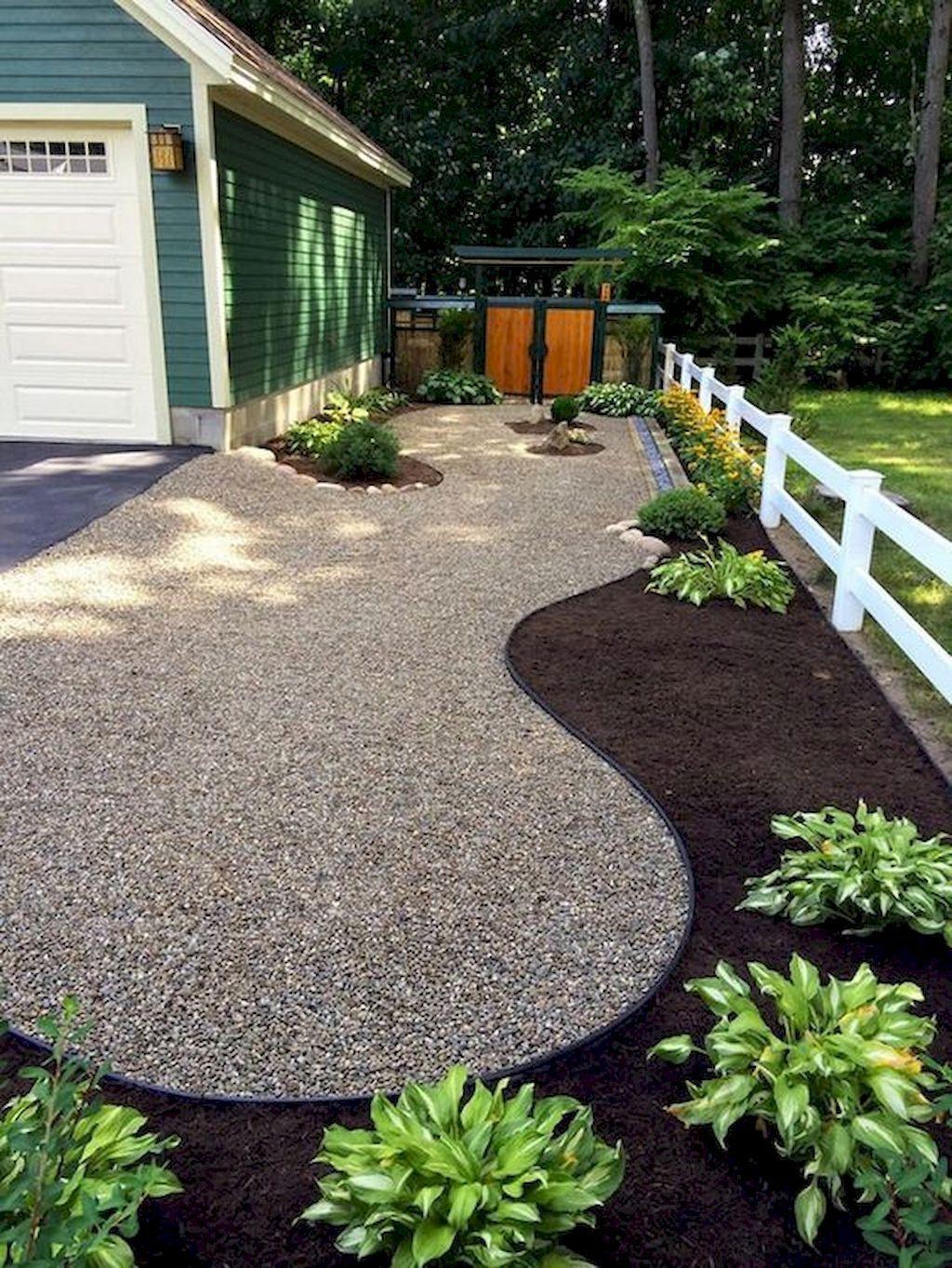 Désert Magnifique Jardin Paysager D'idées Pour La Maison ... dedans Petit Jardin Paysager