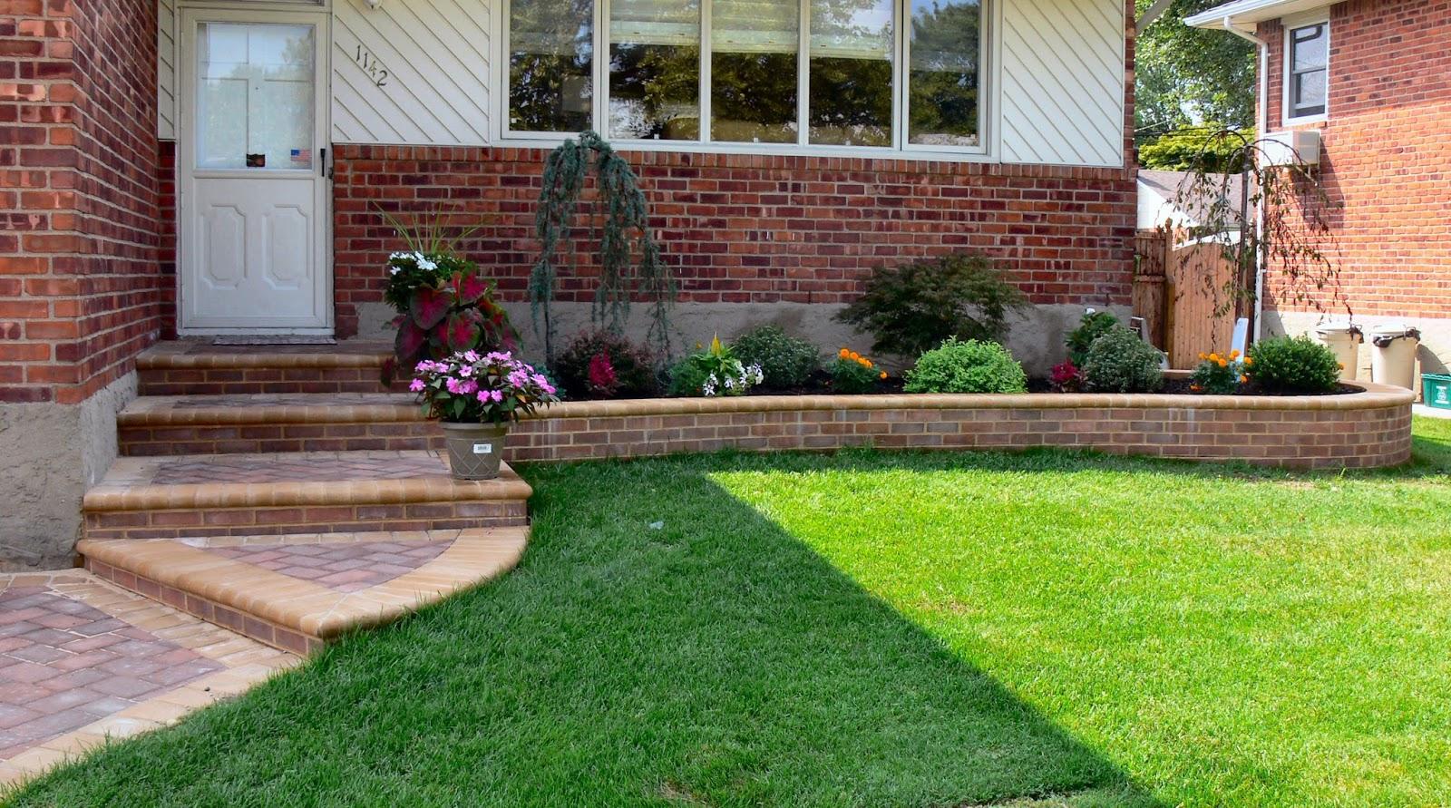Design D'interieur De La Maison: Idées D'aménagement ... intérieur Petit Jardin Paysager