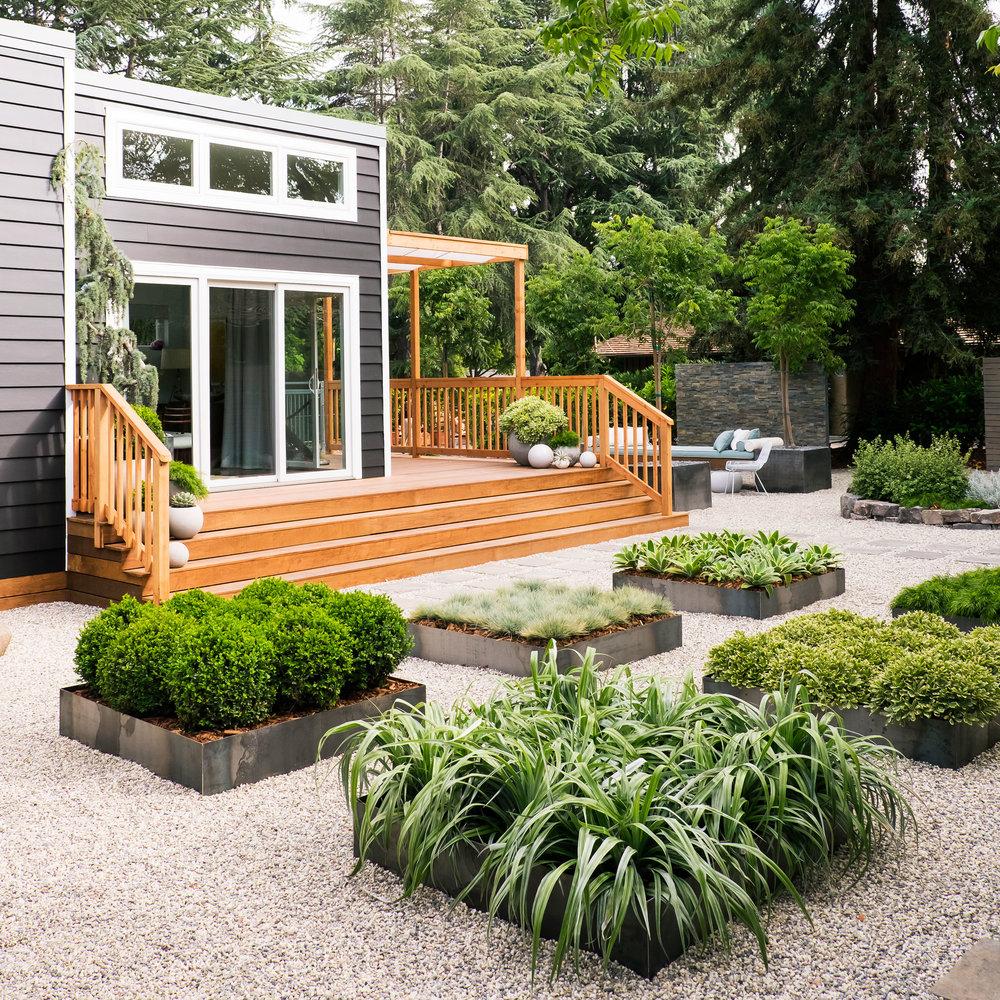 ▷ 1001 + Conseils Et Idées Pour Aménager Un Jardin Zen Japonais destiné Deco Zen Exterieur