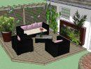Etudes Création Et Aménagement De Parcs Et Jardin Sur La ... concernant Amanagement De Terrasse
