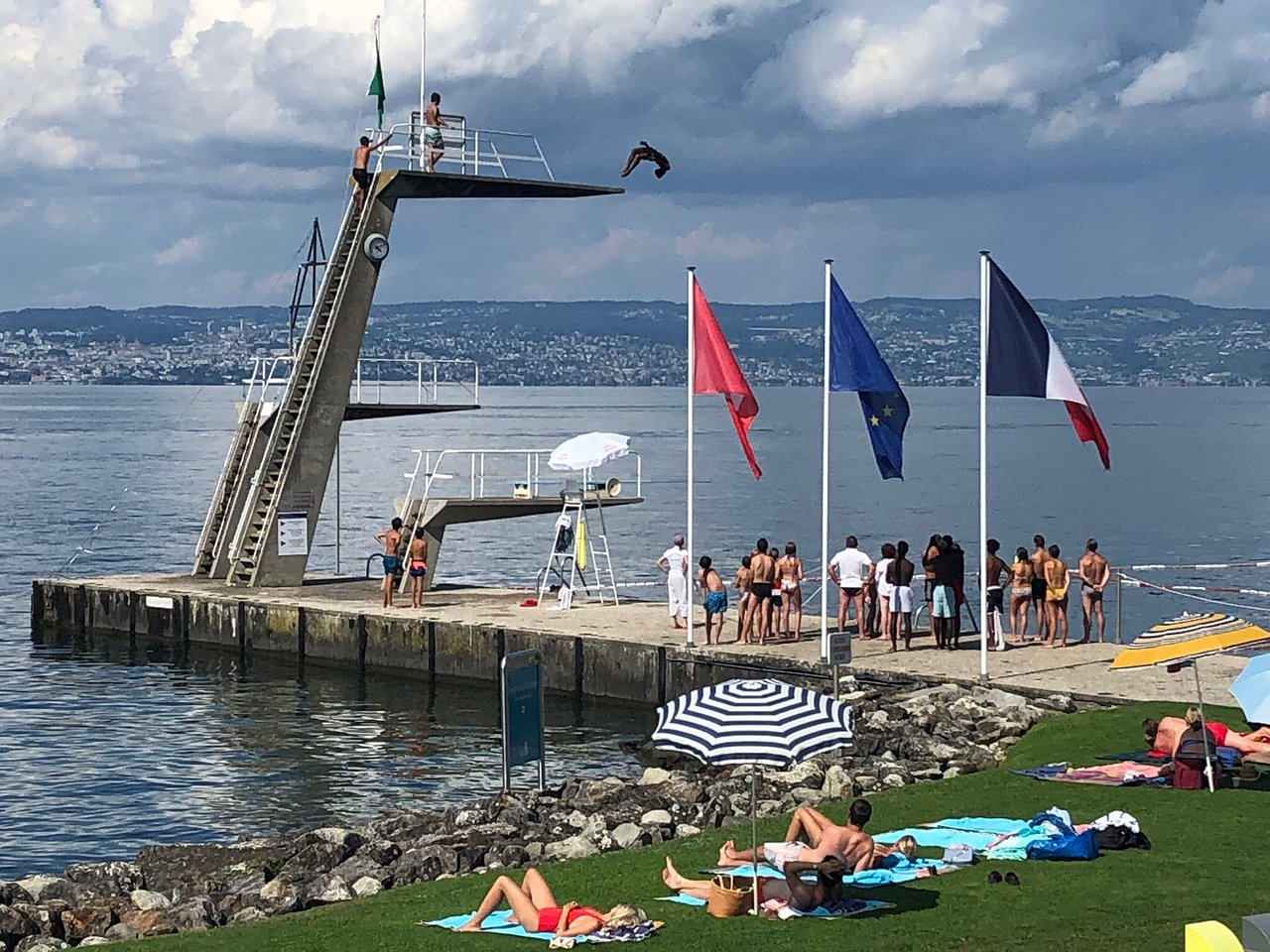 Evian Piscine (Evian-Les-Bains) - 2020 All You Need To Know ... pour Piscine Evian