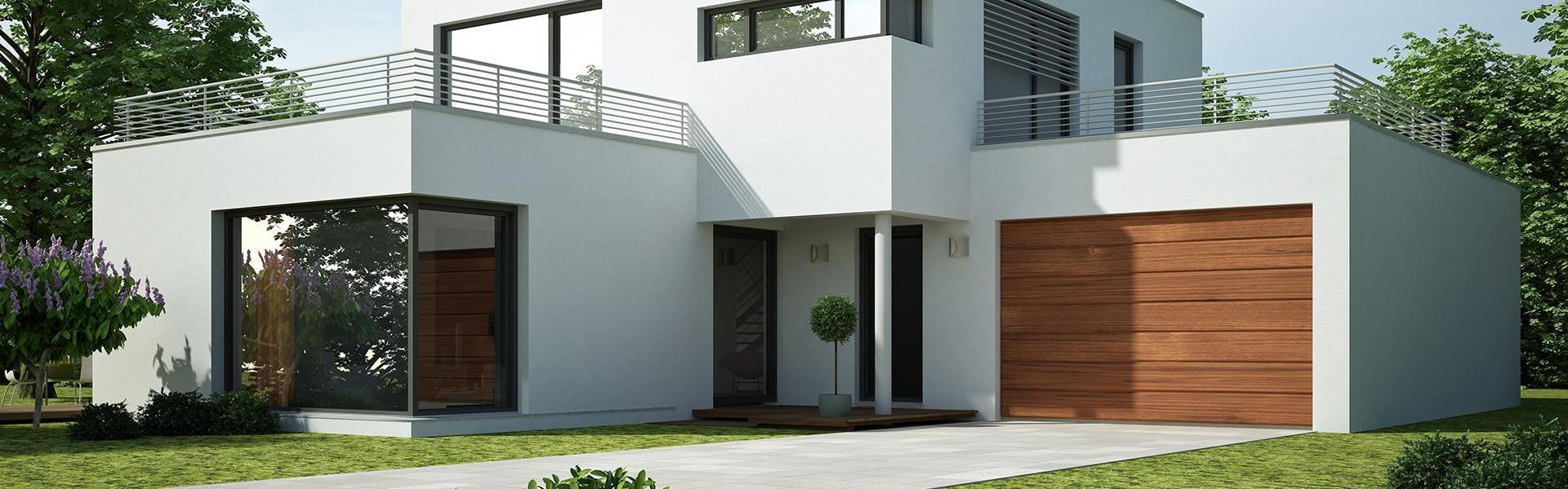 Extension Et Agrandissement De Maison Avec Toit Plat : Guide ... serapportantà Terrasse Toit Plat