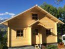 Fabricant Constructeur De Kits Chalets En Bois Habitables - Stmb serapportantà Abri De Jardin 30M2