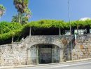 File:quinta De Vilar D´allen - Entrada Para A Quinta.jpg ... pour Allae De Jardin