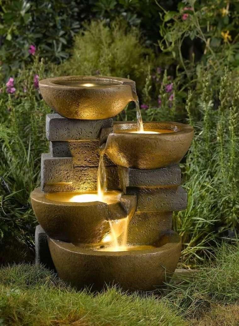 Fontaine De Jardin Et Décoration Zen Pour Extérieur ... à Deco Zen Exterieur