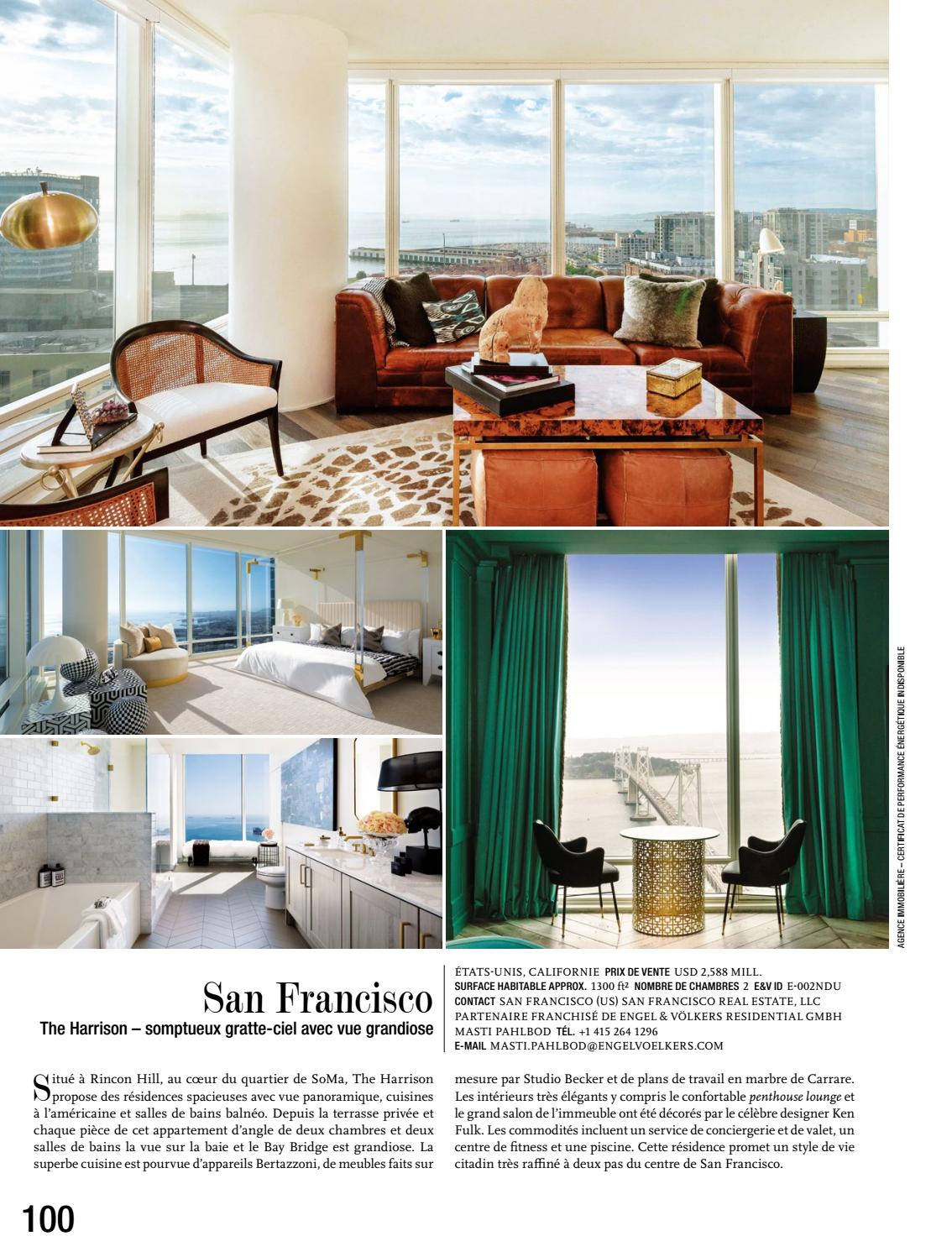 Gg Magazine 04/18 France By Gg-Magazine - Issuu à Agence De La Terrasse