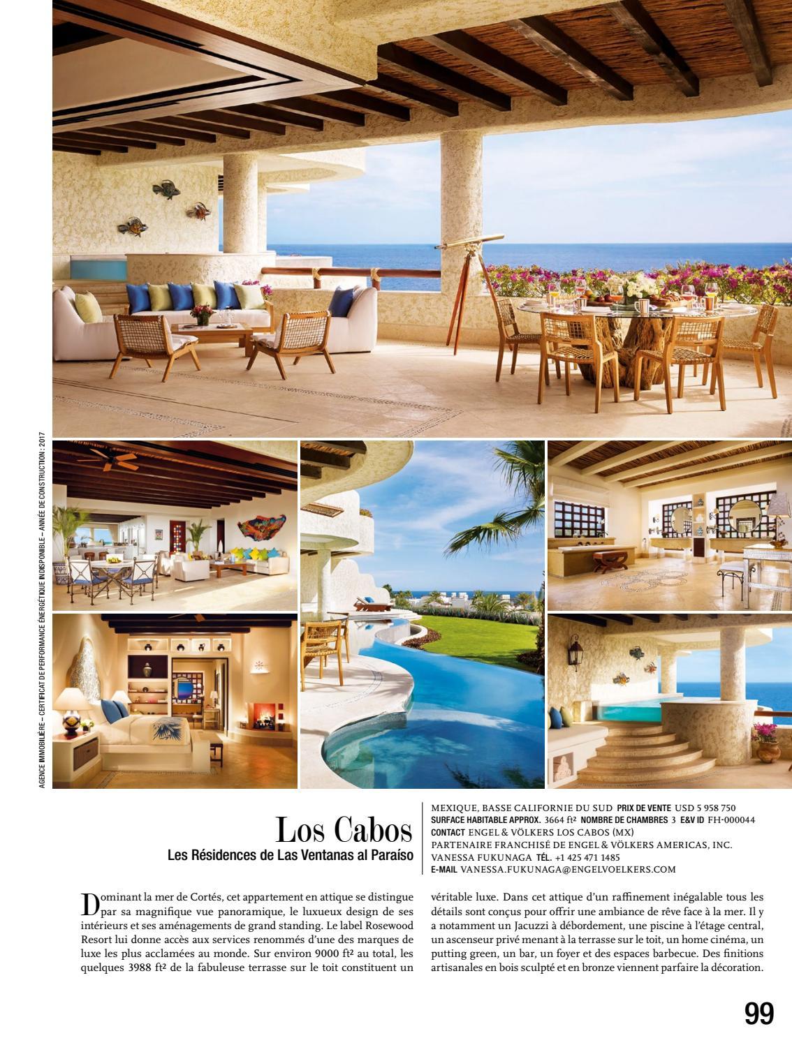 Gg Magazine 04/18 France By Gg-Magazine - Issuu dedans Agence De La Terrasse