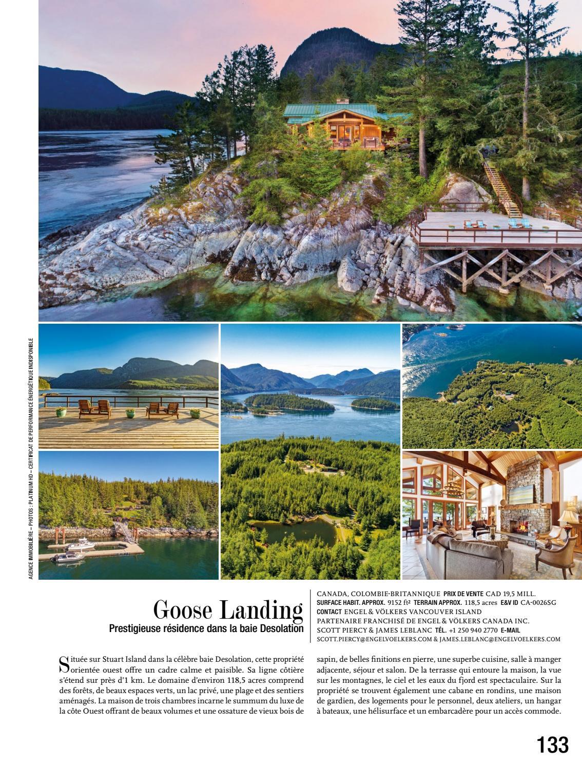 Gg Magazine 04/18 France By Gg-Magazine - Issuu tout Agence De La Terrasse
