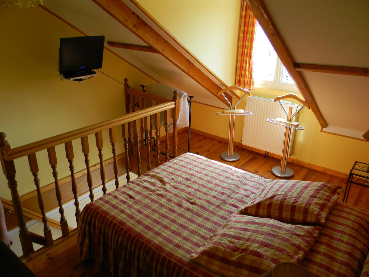 Gîte Les Lilas, Lillers, France - Booking dedans Piscine Lillers