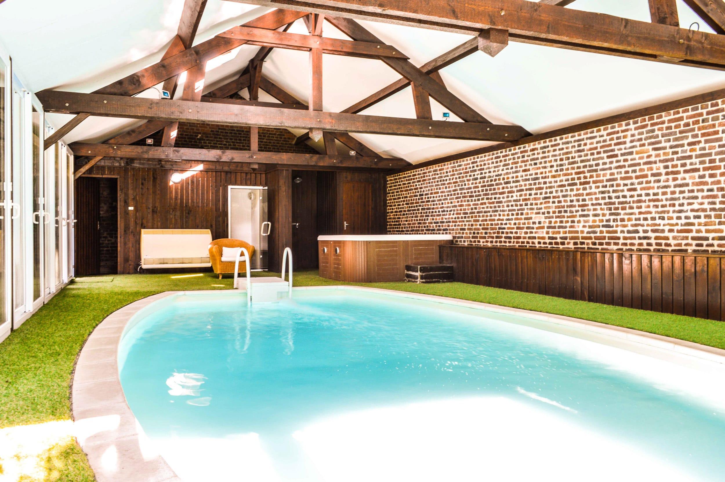 Hotel-Avec-Piscine-Meru-Les-Granges-Haillancourt-3-2 • Les ... destiné Piscine Meru
