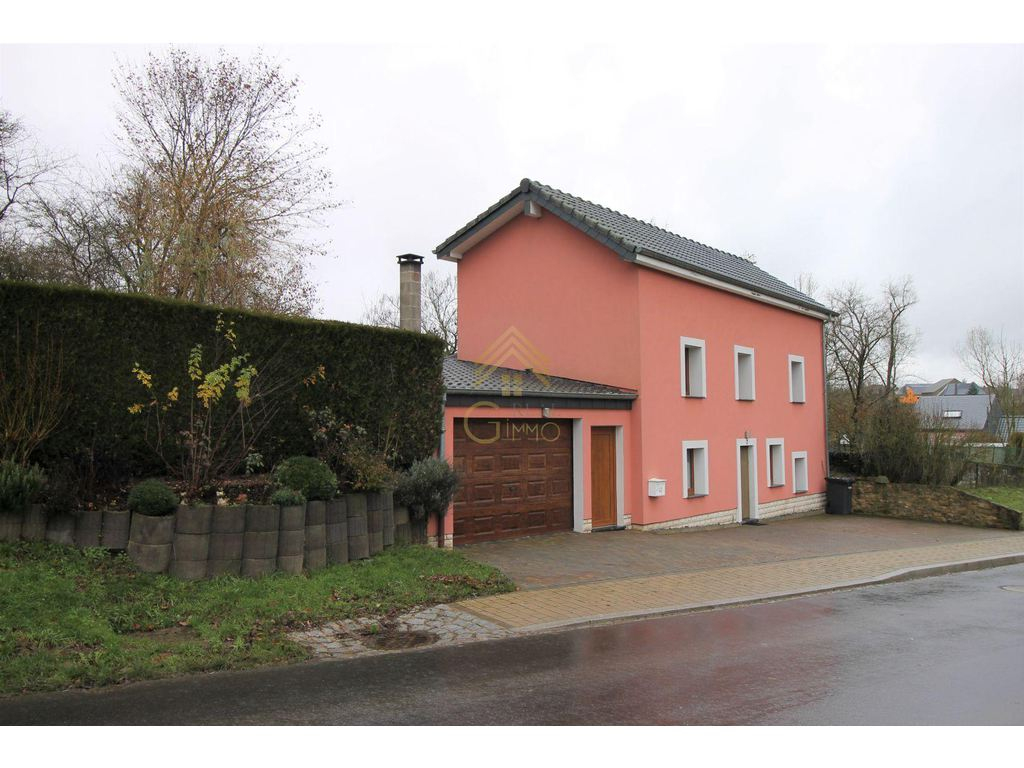 House 3 Rooms For Sale In Holzem (Luxembourg) - Ref. 12M1B ... avec Abri De Jardin 12M2