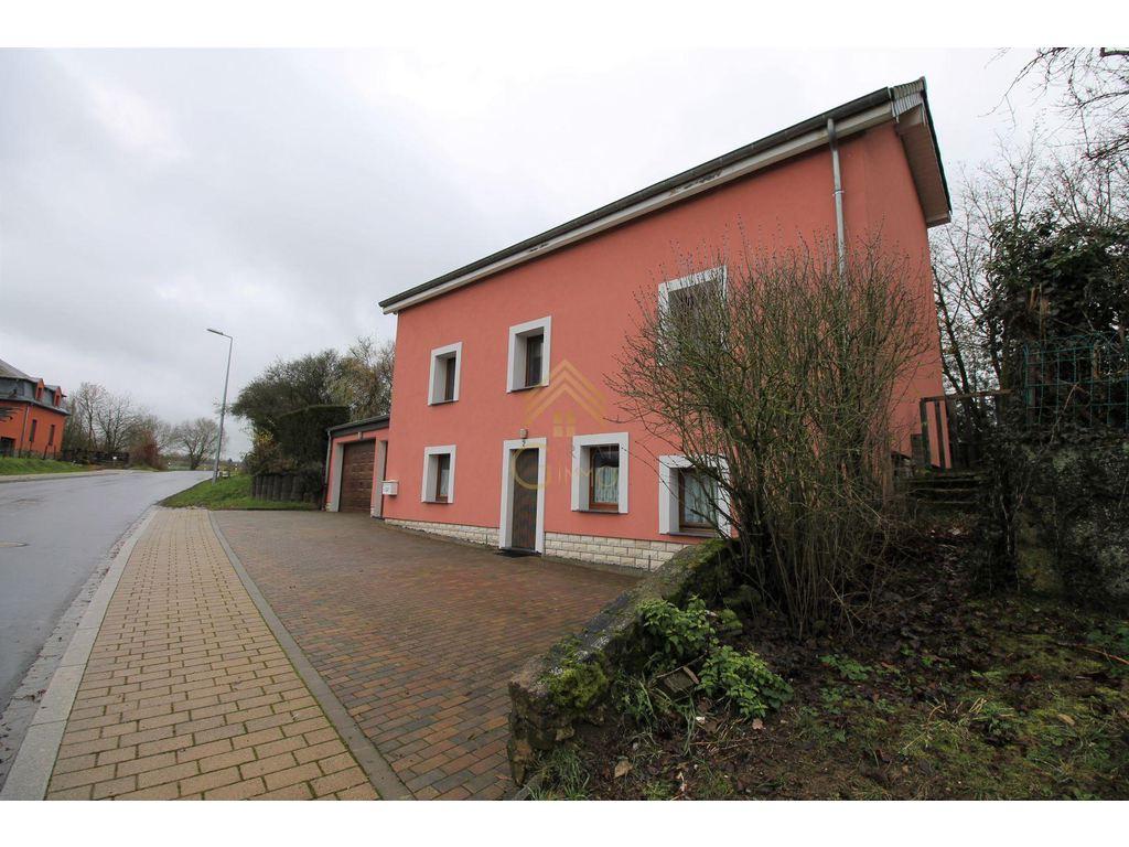 House 3 Rooms For Sale In Holzem (Luxembourg) - Ref. 12M1B ... intérieur Abri De Jardin 12M2