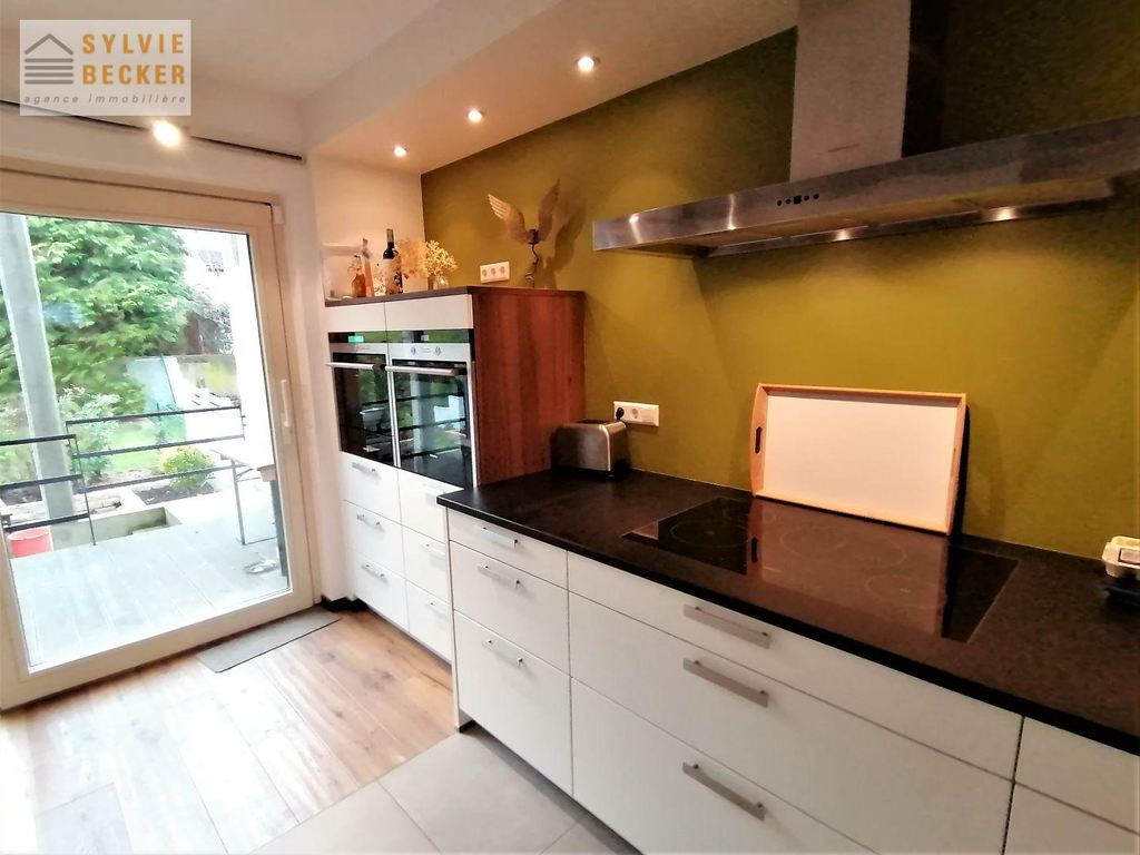 House 4 Rooms For Rent In Béreldange (Luxembourg) - Ref ... tout Abri De Jardin 9M2