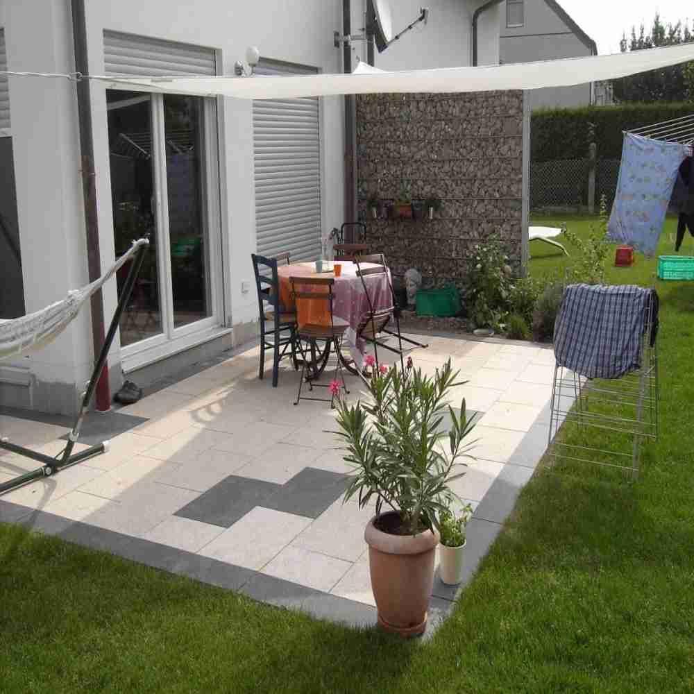 Idée Aménagement Extérieur Magnifique Idee Terrasse Inou ... pour Amenagement De Terrasse Exterieure