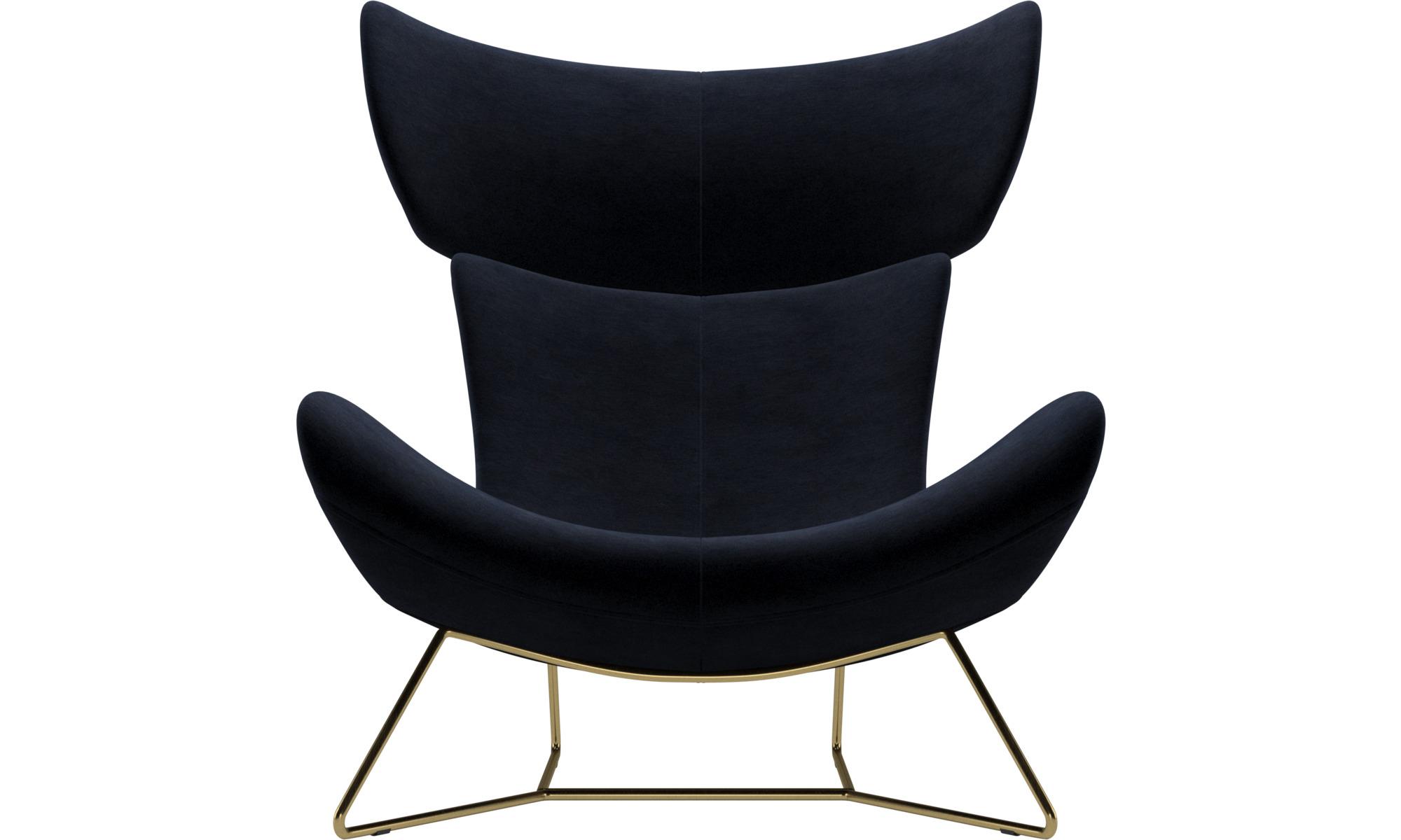 Imola Chair concernant Bo Concept Fauteuil
