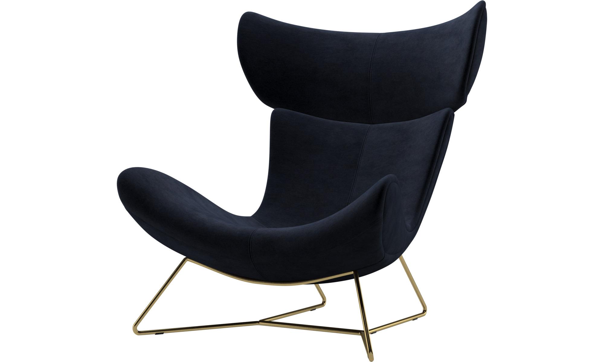 Imola Chair destiné Bo Concept Fauteuil