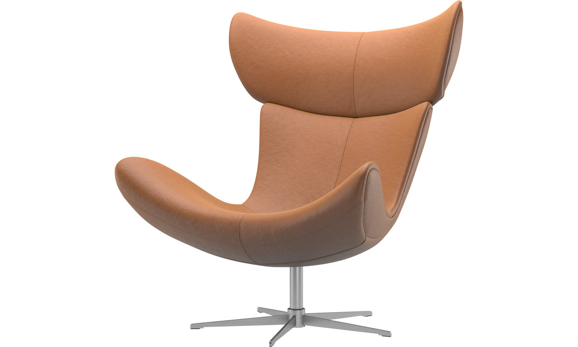 Imola Chair With Swivel Function avec Bo Concept Fauteuil