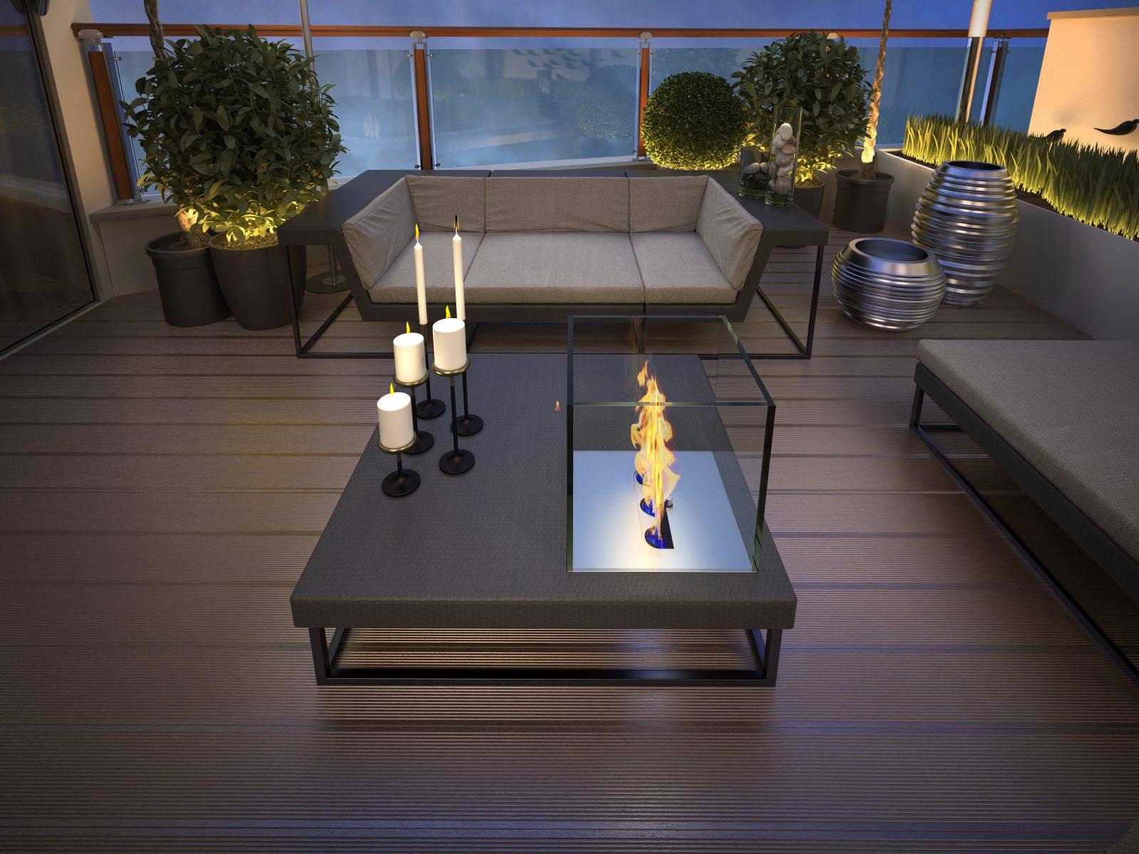 Installer Une Terrasse Sur Un Toit: Cinq Rmations ... serapportantà Acces Toit Terrasse