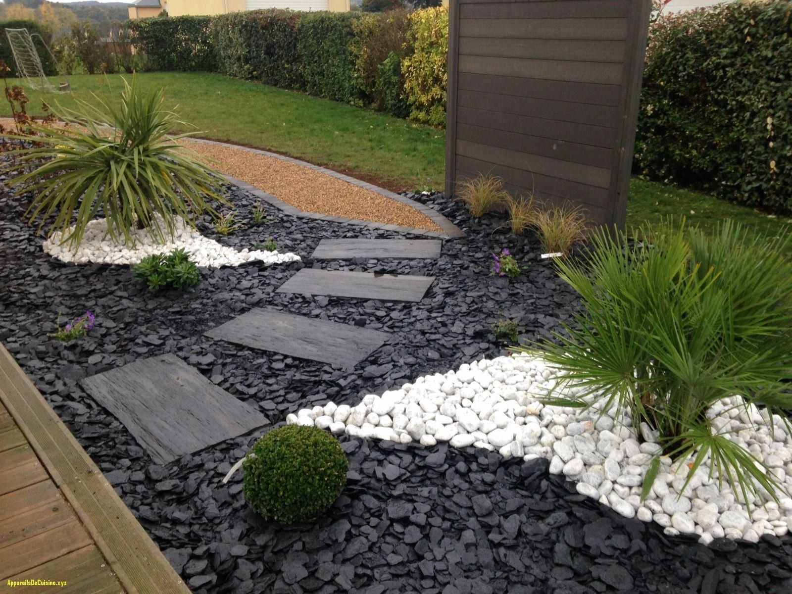 Jardin Zen Exterieur Best Of Amenagement Butte Exterieur ... concernant Decoration Jardin Zen Exterieur