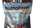 Jbl Humopond Activ 2,5 Kg Havuz Aktif Turba (Yer Kömürü) Topak encequiconcerne Allae De Jardin