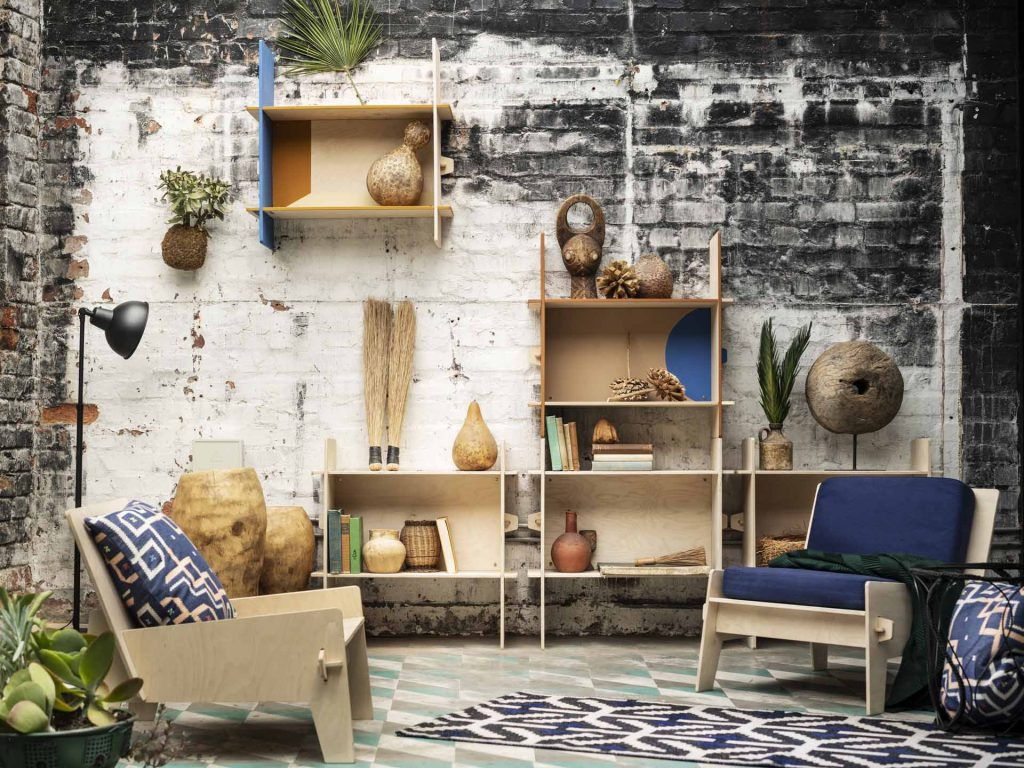 La Collection Déco Africaine Ikea Överallt - Cdeco.fr destiné Banc De Jardin Ikea