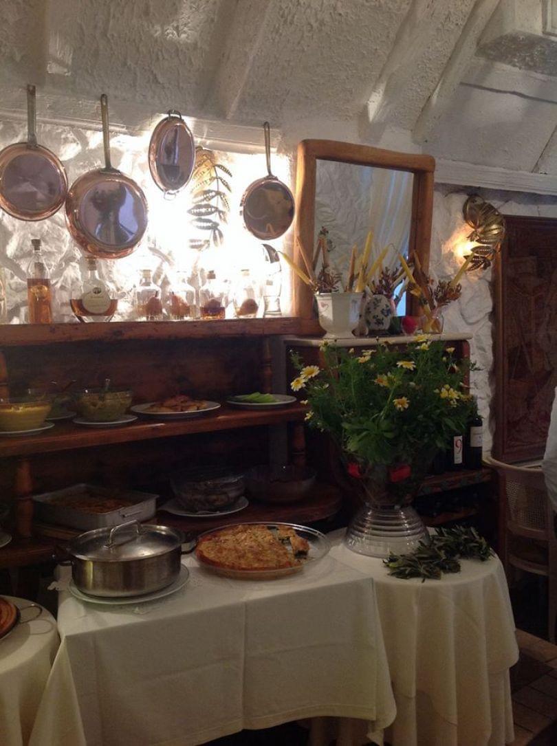 La Maison De Catherine, Old Port, French Cuisine destiné La Maison De Catherine