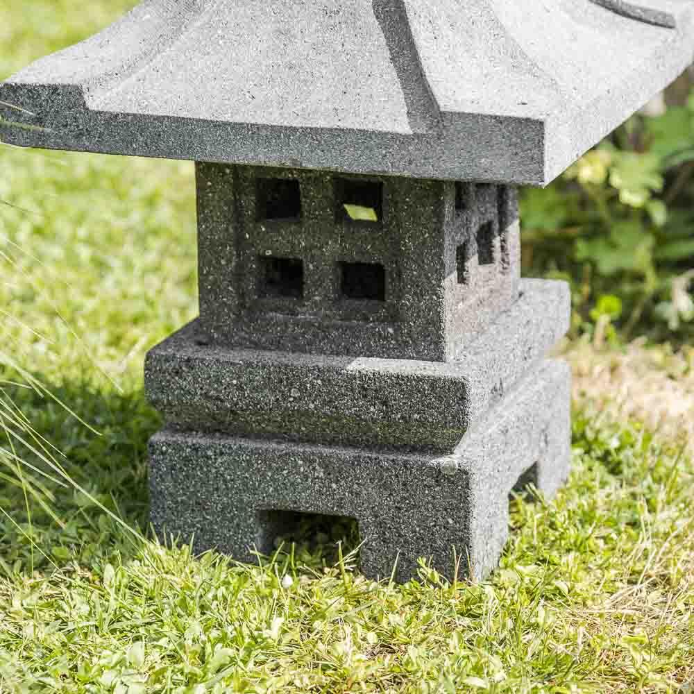 Lampes D'ambiance La Chambre De Bébé Wanda Collection ... concernant Modele De Jardin Japonais