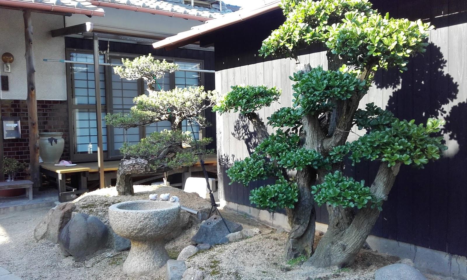 Le Tour Du Monde De Selma: Le Jardin Japonais avec Modele De Jardin Japonais