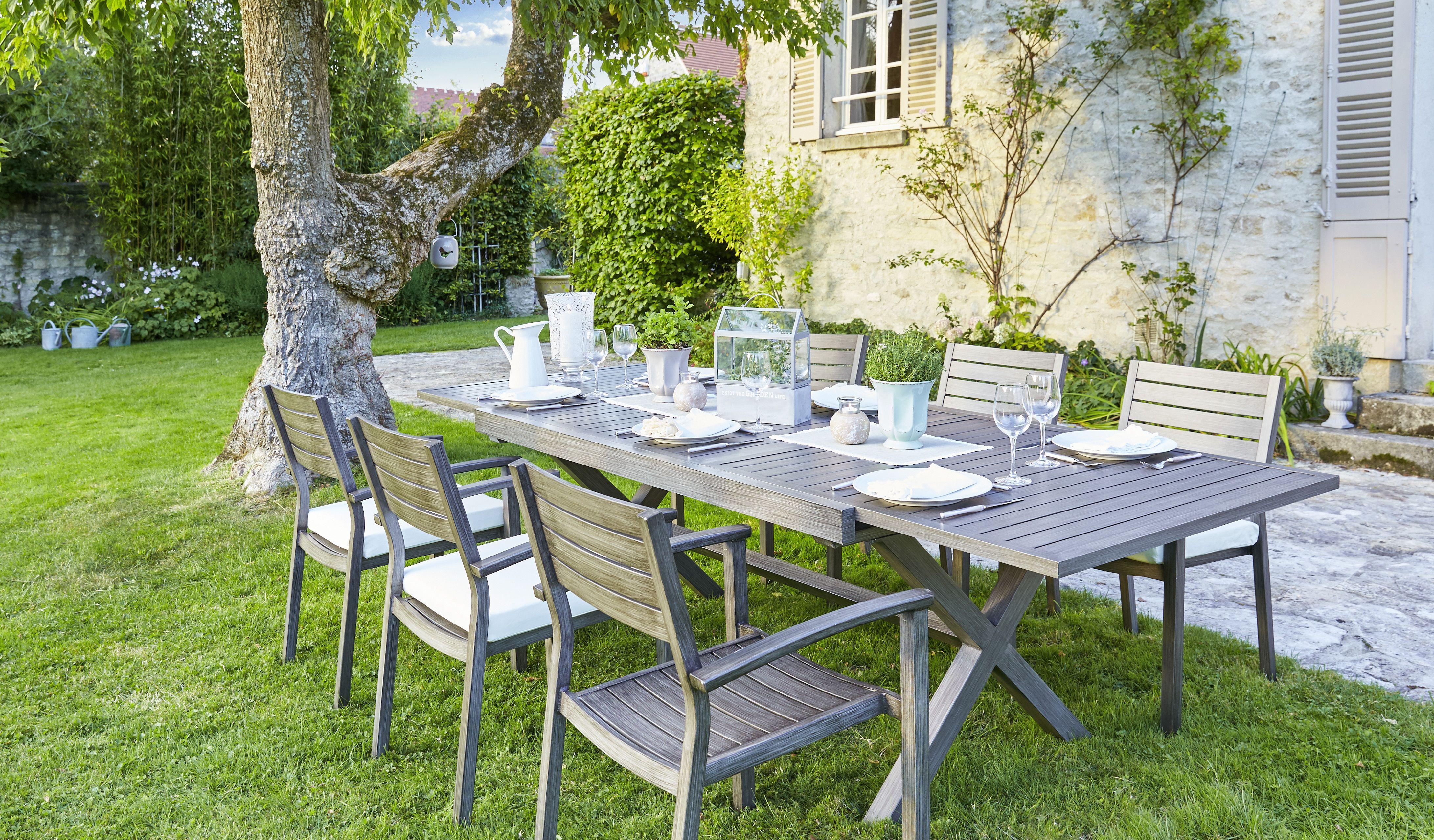 Les 157 Meilleures Images De Ambiances Jardin / Terrasse ... concernant Transat Jardin Carrefour