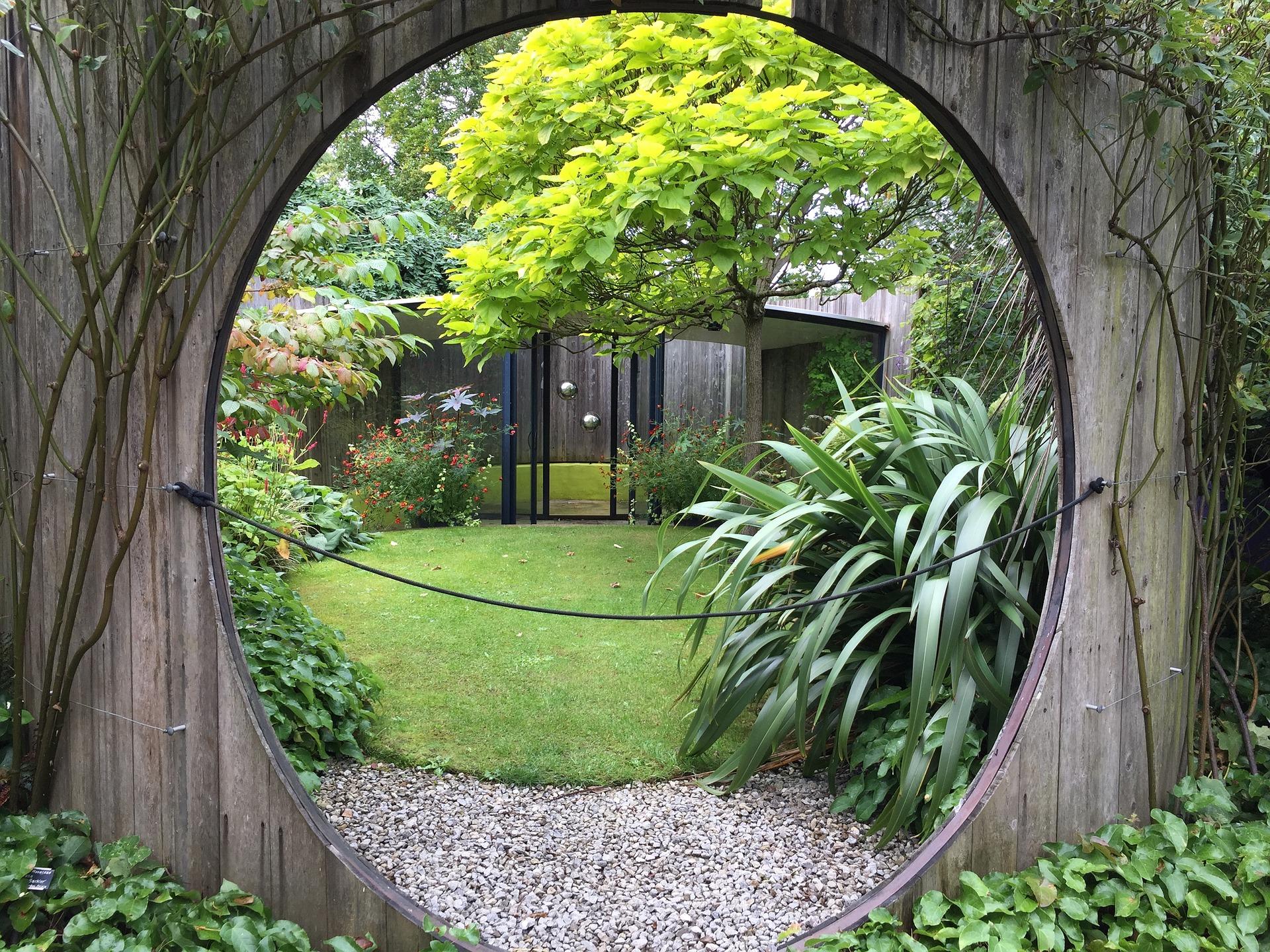 Les Conseils Pour Aménager Facilement Un Petit Jardin tout Amanager Un Petit Jardin
