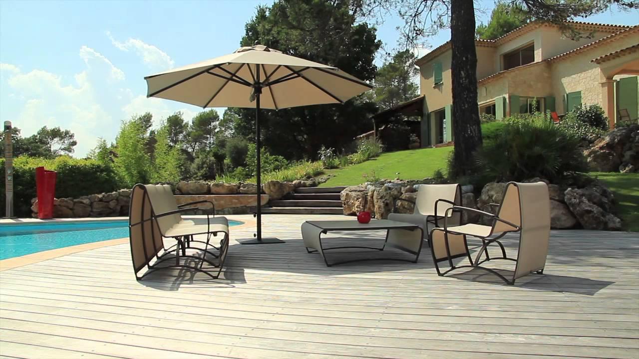 Les Jardins Collection 2015 - Mobilier De Jardin Et Décoration D'extérieur avec Deco Zen Exterieur